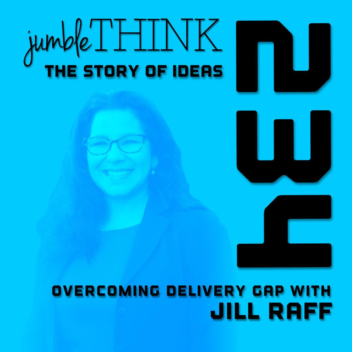 Jumble Think Podcast