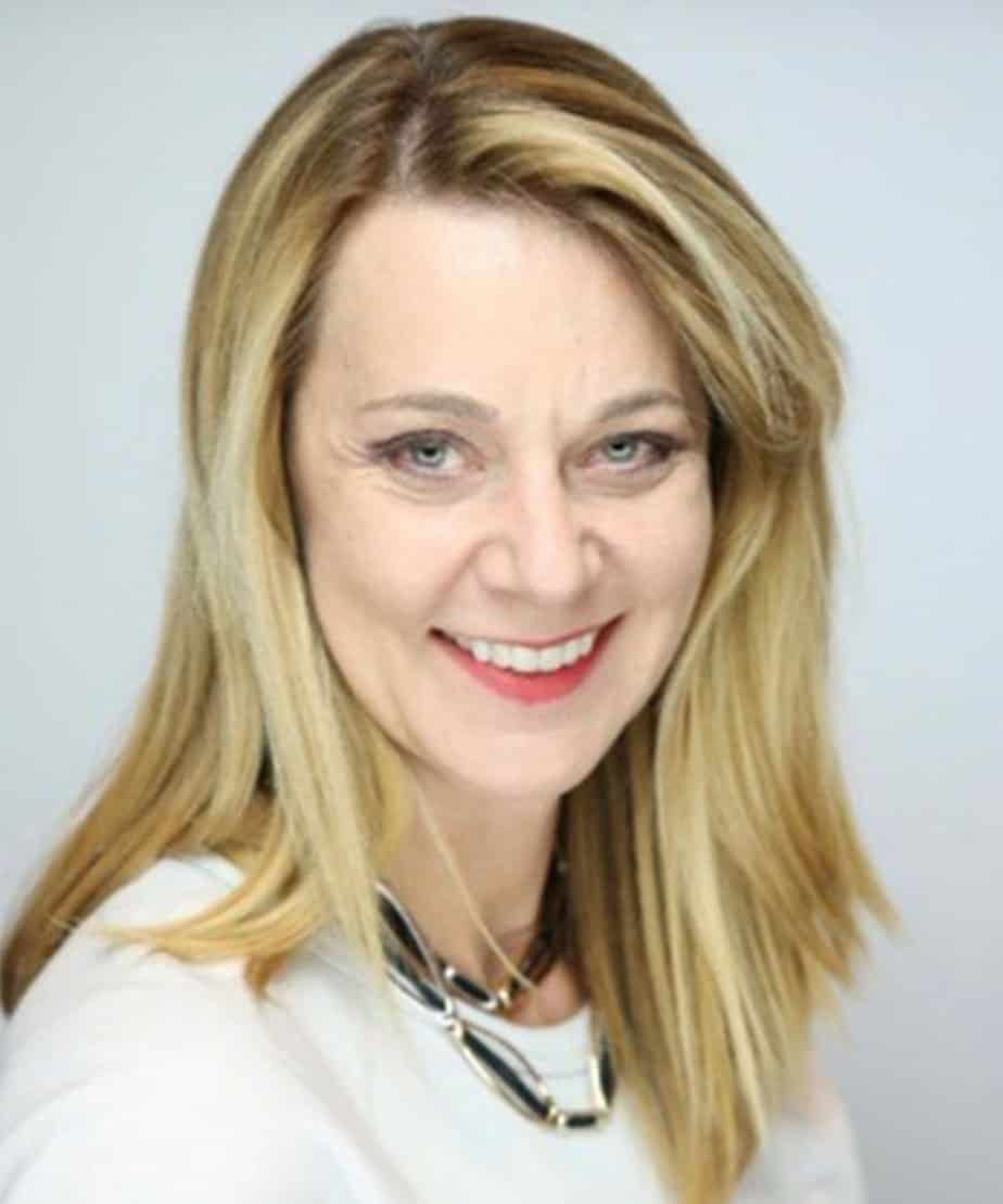 Beate Chelette working as a customer experience expert with the Jill Raff Group