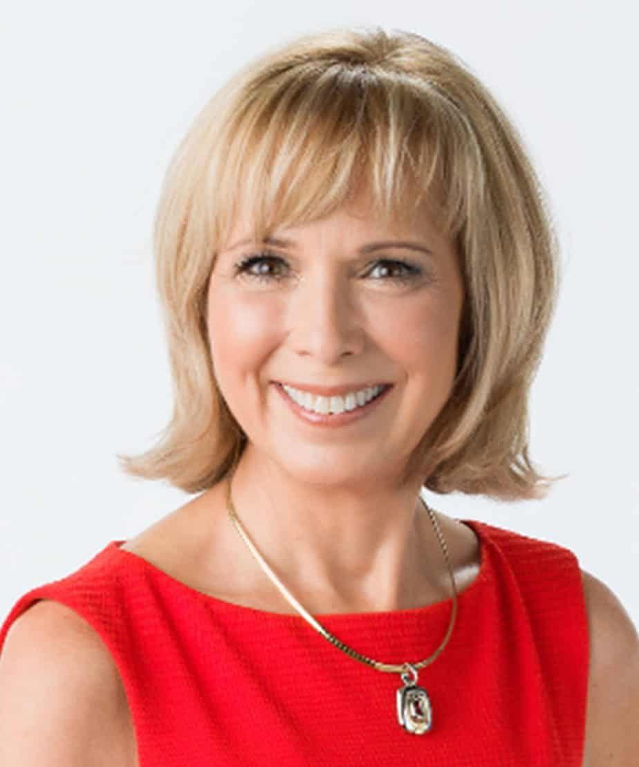 Debora McLaughlin working as a customer experience expert with the Jill Raff Group