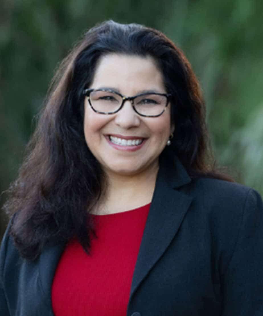 Jill Raff